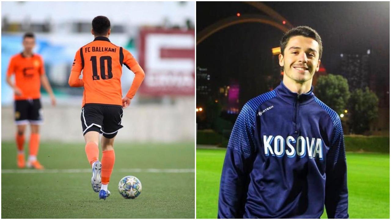 Baftiu me valixhe gati, golashënuesi më i mirë në Kosovë hedh hapin e madh