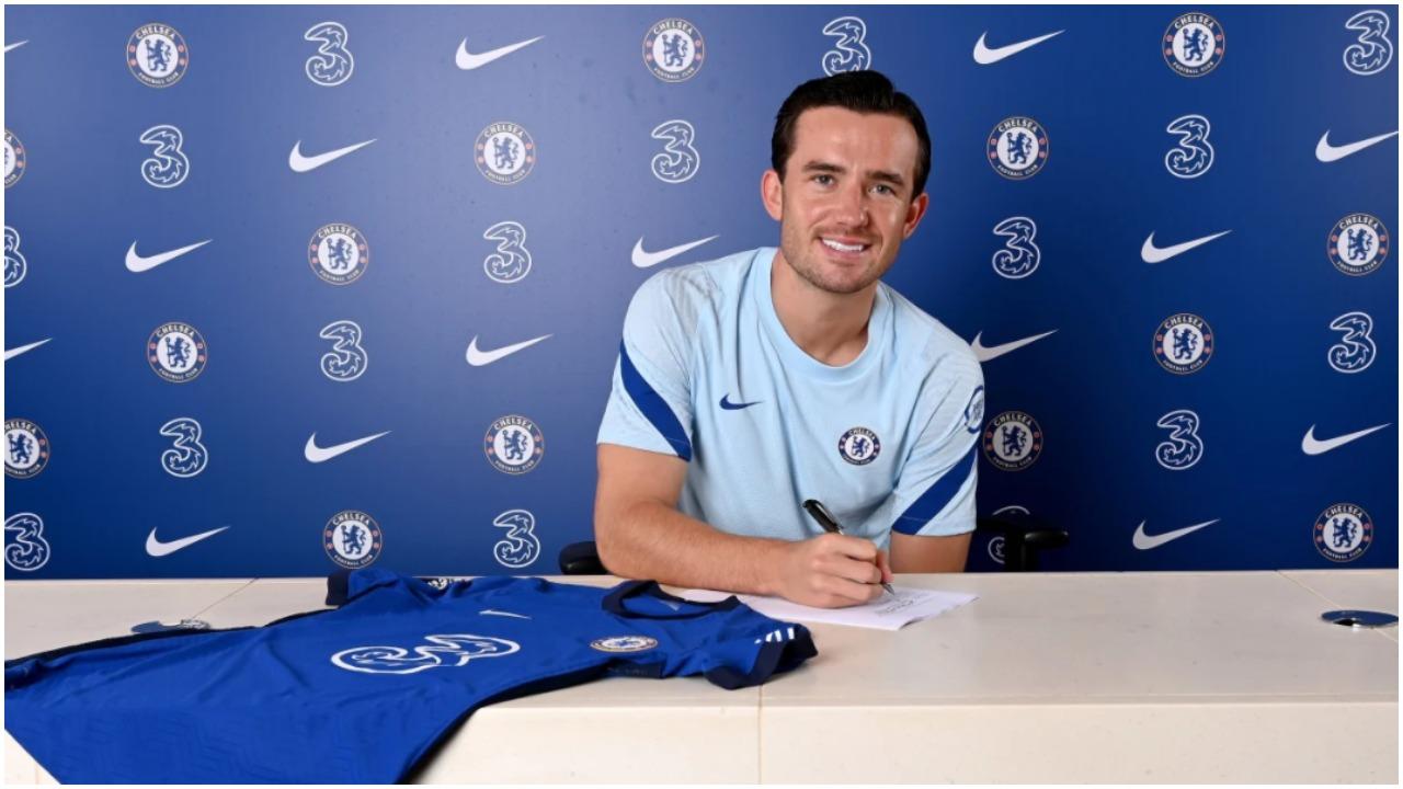 """Zyrtare/ Chelsea me merkato """"top"""", afron edhe mbrojtësin e Anglisë"""