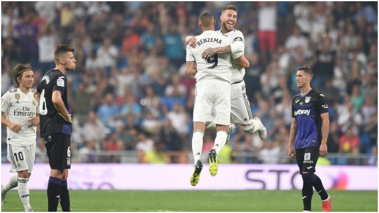 """Duel """"big""""-ësh për Sergio Ramos, zbulohen klubet që e duan"""