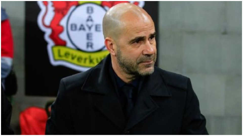 Zyrtare: Bayer Leverkusen shkarkon holandezin Peter Bosz