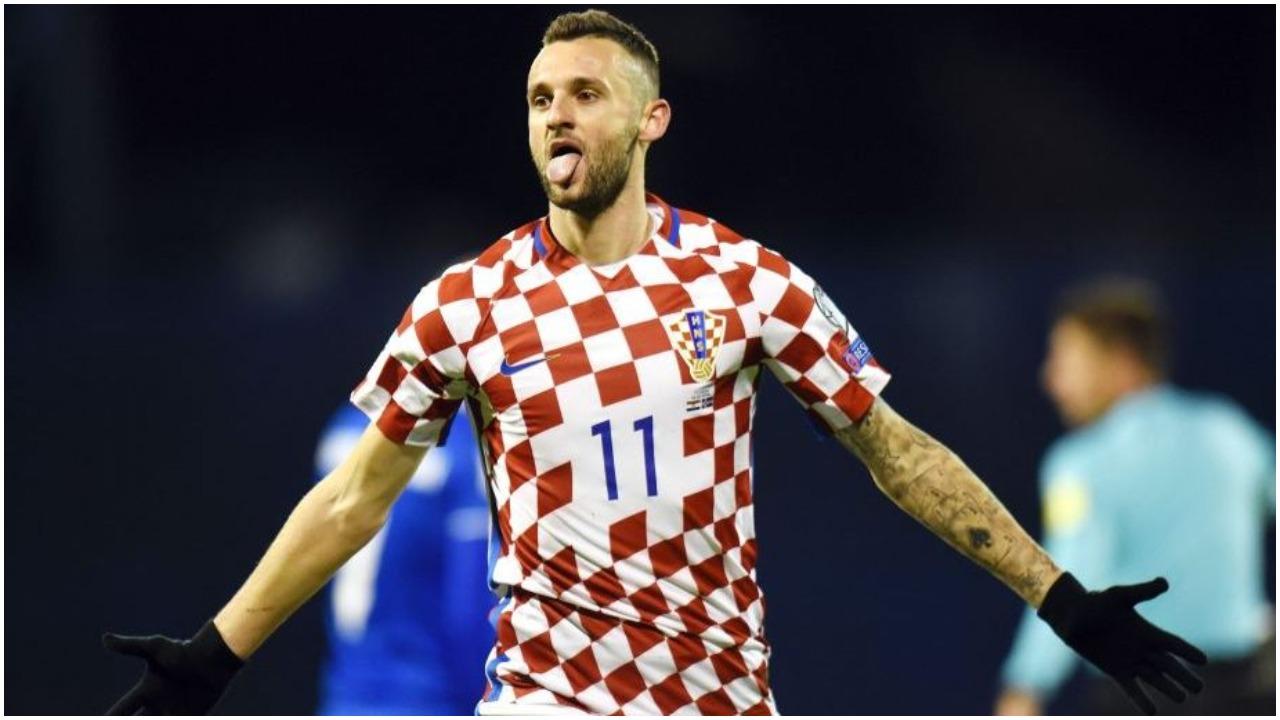 E ardhmja e Brozovic dhe kërkesa e veçantë e Interit, e zbulojnë në Kroaci