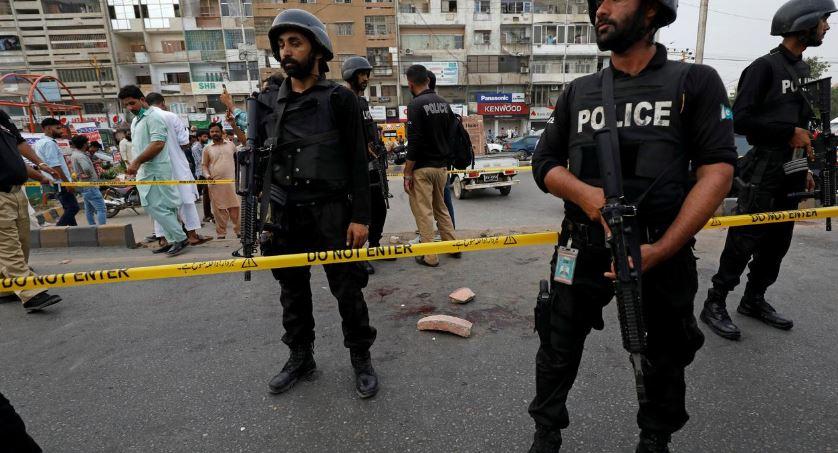 Sulm në Pakistan, raportohet për 30 persona të lënduar