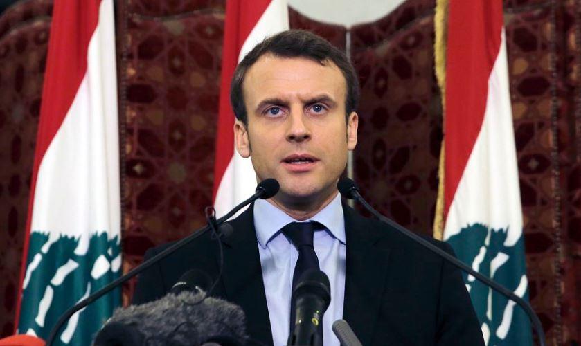 Tragjedia në Bejrut, Macron do të takohet me Presidentin e Libanit