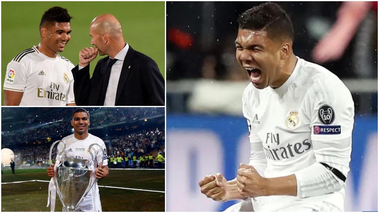 """""""Ky që jam falë nënës time, futbolli si arratisje. Zidane? Ende skuqem para tij"""""""