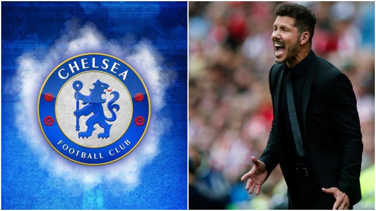 Chelsea ofron 65 milion euro për lojtarin e Atleticos, Simeone nuk tundohet