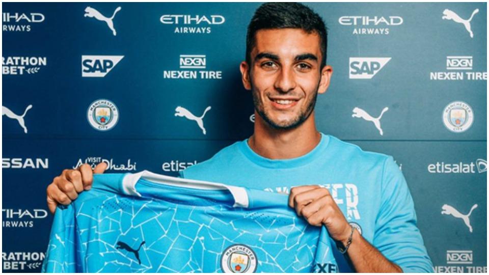 """""""Ëndërr për mua të punoj me Guardiolën"""", City prezanton talentin spanjoll"""