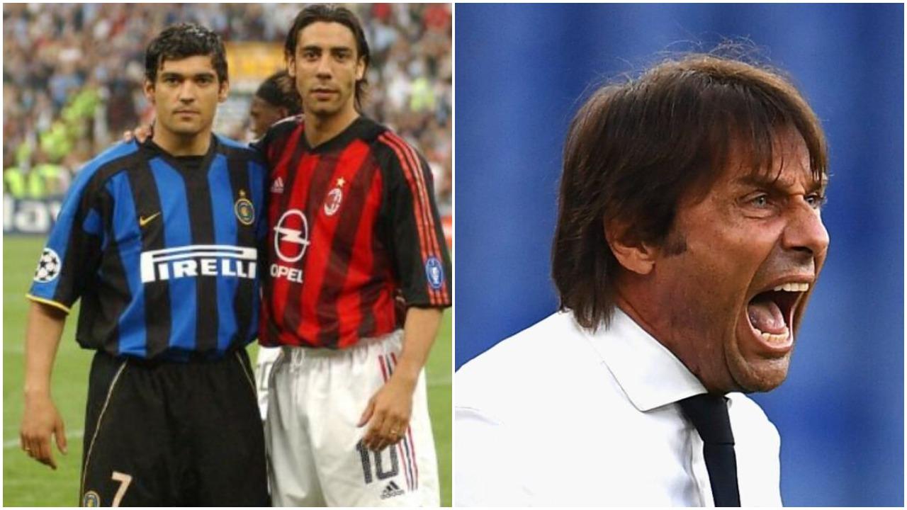 Emër surprizë për pasardhësin e Contes, Interi pëlqen një ish-lojtar