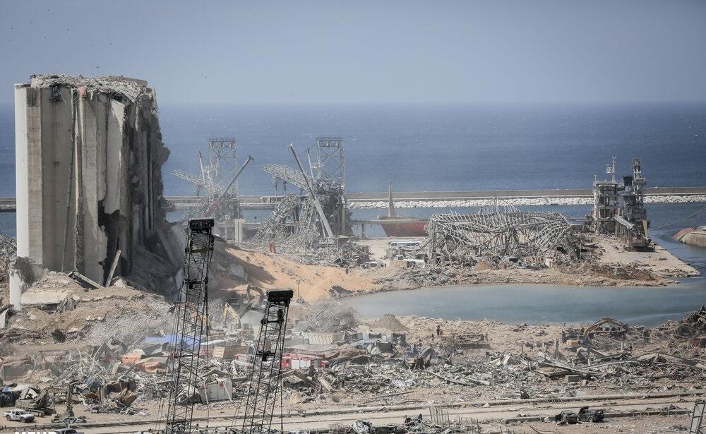 Shpërthimi i fuqishëm, Parlamenti libanez ratifikon gjendjen e jashtëzakonshme në Beirut