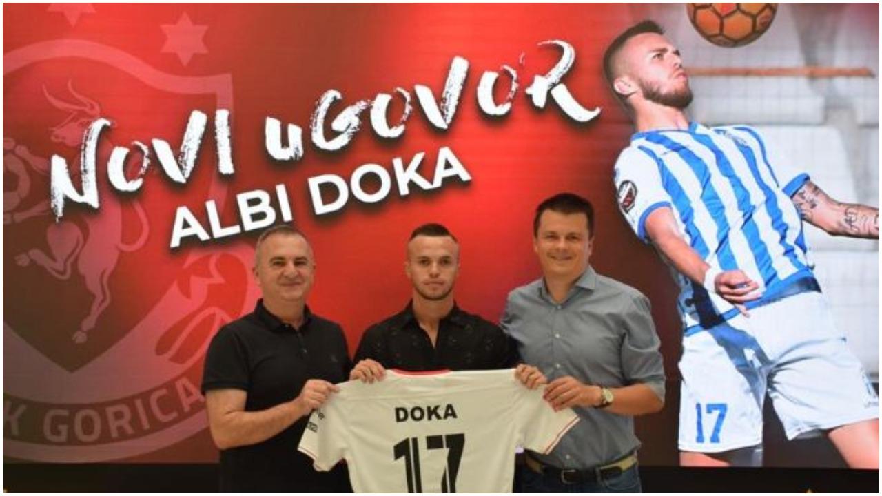 Doka: Ftesa në kombëtare, ëndërr e bërë realitet! Tirana do i kapë grupet