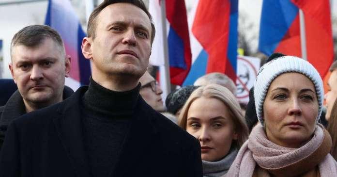 Çështja Alexei Navalny, BE kërkon nga Moska hetim të pavarur