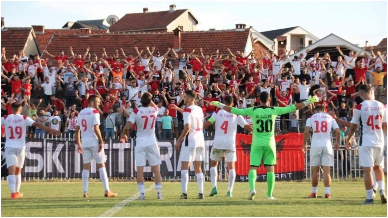 5 lojtarë me koronavirus, klubi dardan tronditet para sfidës në Europa League