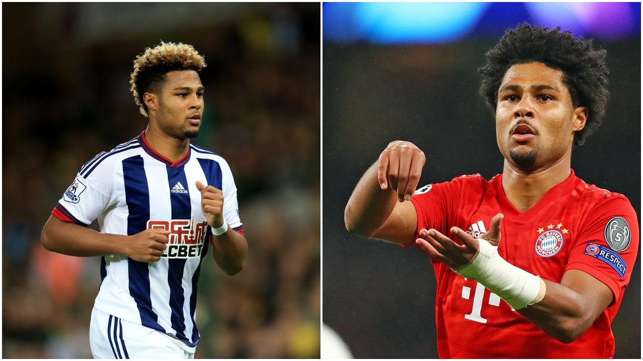 Dështim te West Brom, lider te Bayern: Rritja e frikshme e Gnabryt
