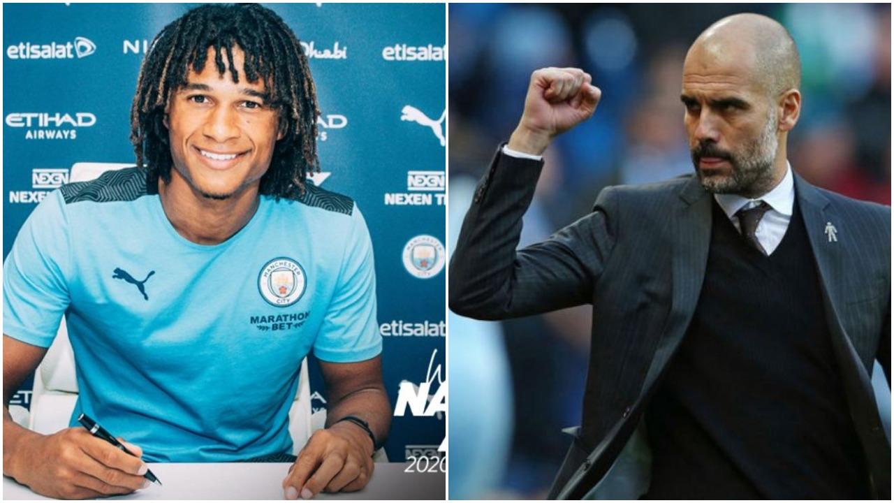 Tjetër zyrtarizim nga Manchester City, Guardiolës i vjen mbrojtësi i munguar