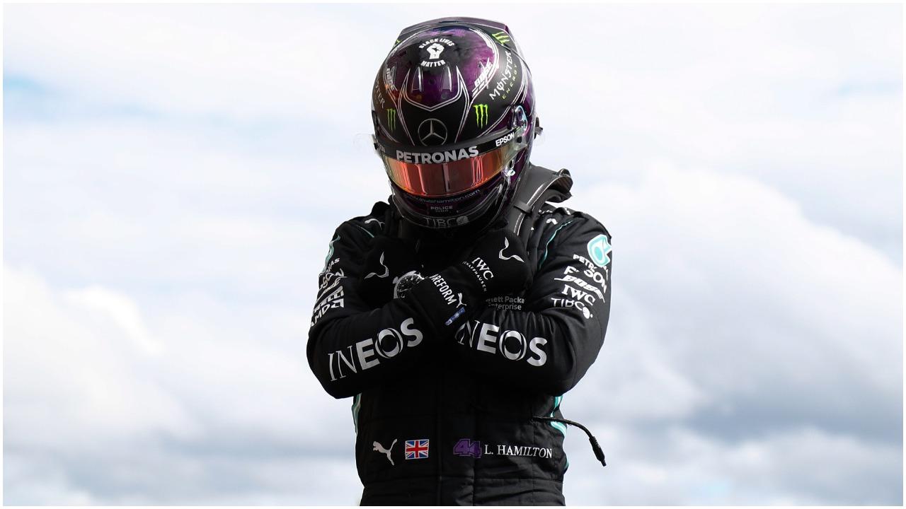 E ardhmja me Mercedes, fjalët e Hamilton gëzojnë tifozët e Ferrarit