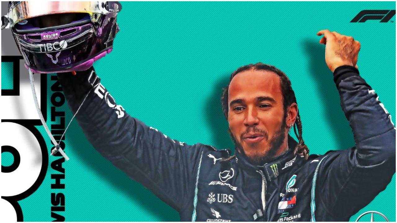 """Formula 1/ """"Pole position"""" dhe rekord, Hamilton shkëlqen në Silvestrone"""