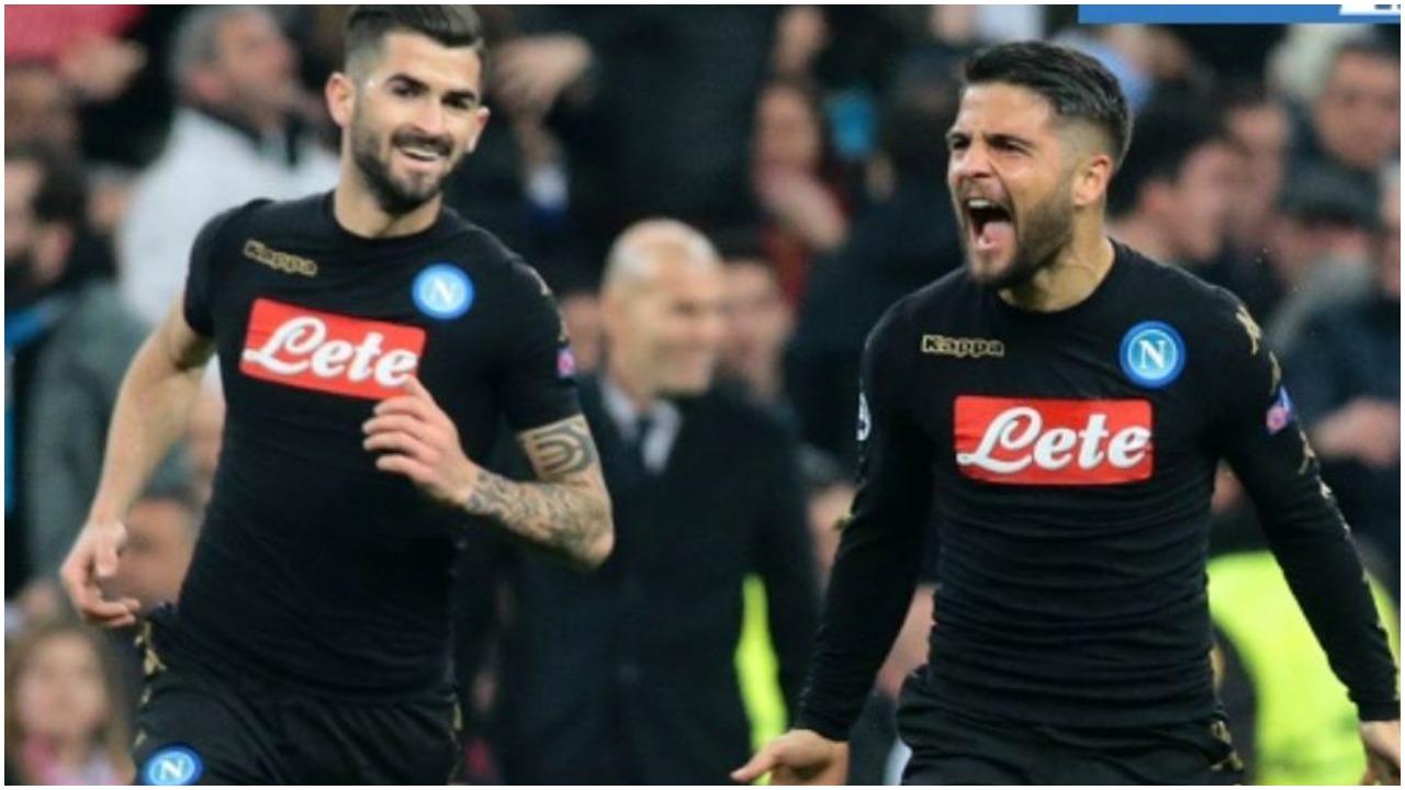 Optimizëm te Napoli, kapiteni drejt rikuperimit për duelin me Barcelonën