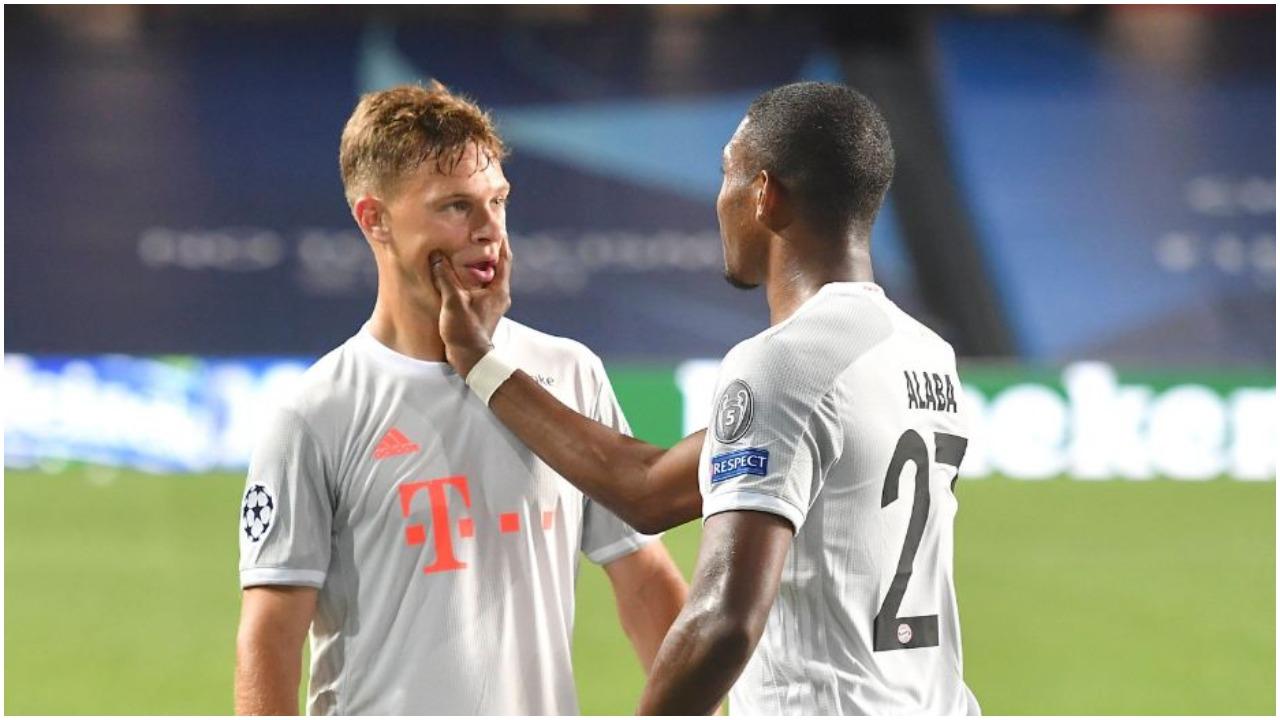 """""""Joshua, ndodhi me të vërtetë!"""", Bayerni bën postimin epik në Twitter"""