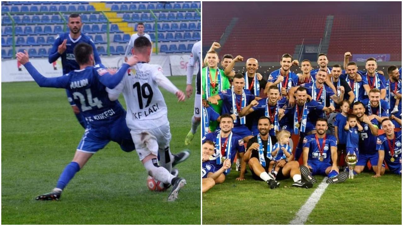 Shorti i Europa League/ Laçi, Teuta dhe Kukësi mësojnë rivalët e mundshëm