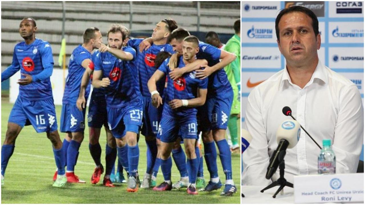 Levy: Teuta një rival shumë i vështirë, do bëjmë të pamundurën për fitoren