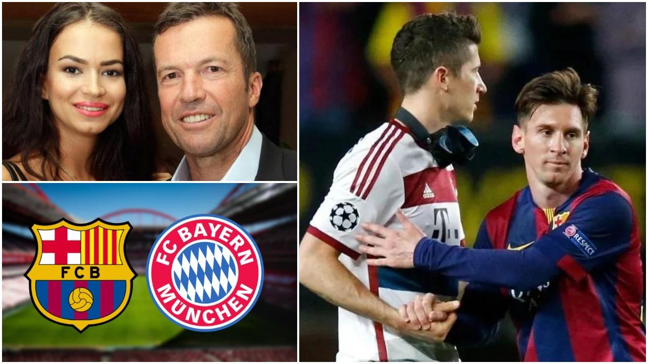 Matthaus: Messi? Askush më i fortë si Lewandowski, është më i miri në botë