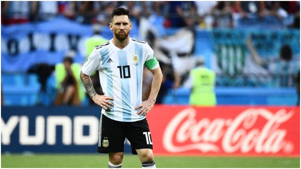 Argjentina e tij po lufton me pandeminë, Leo Messi kryen gjestin e bukur