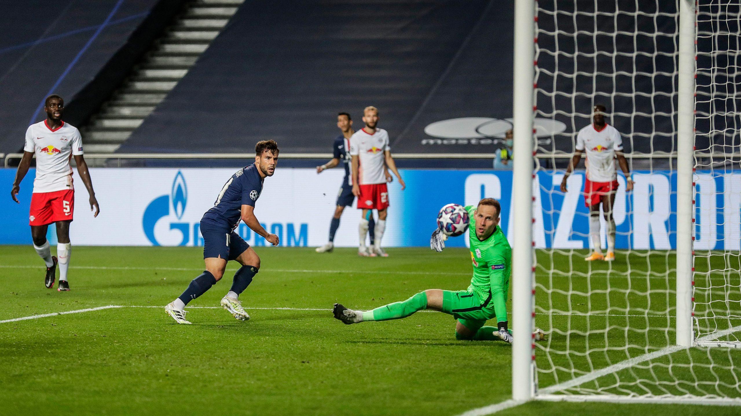 VIDEO/ PSG shtyp Leipzig, kampionët e Francës në finalen e Champions League