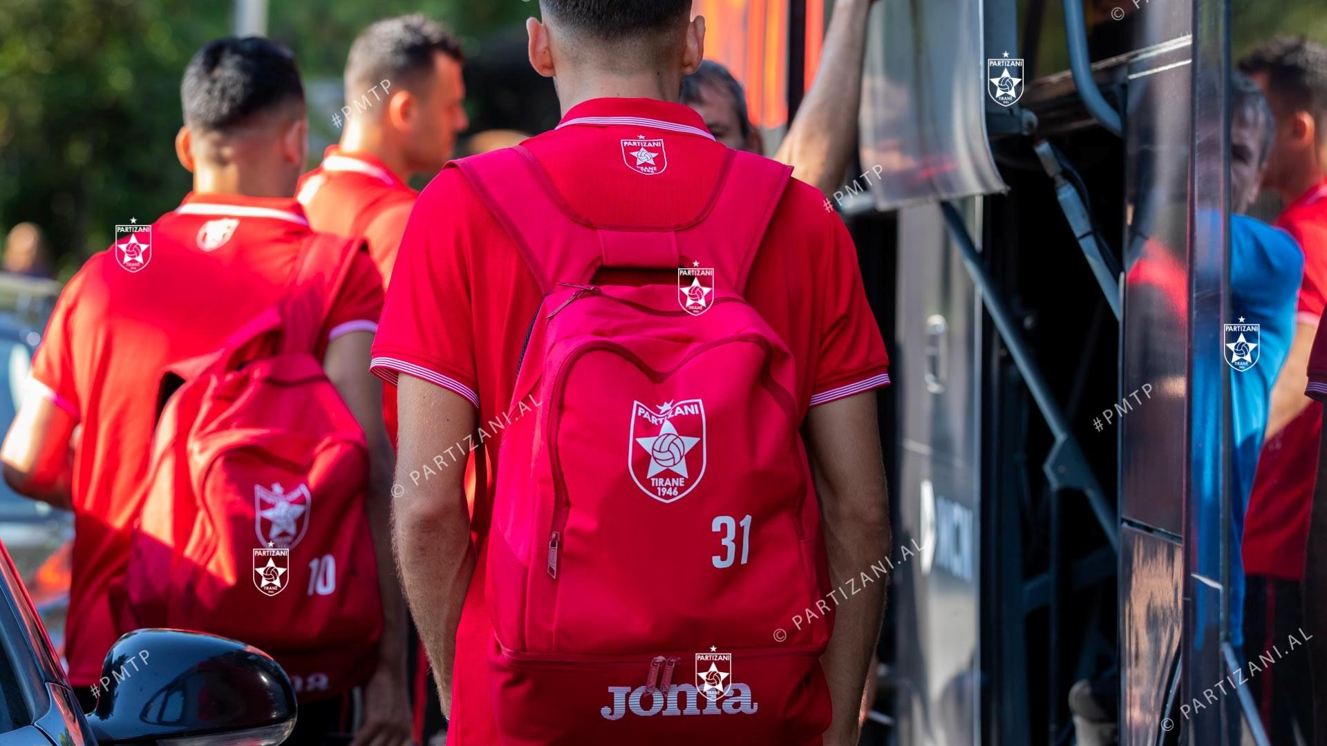 """Jasir Asani risia e Partizanit, """"demat"""" fazë përgatitore në Ohër"""