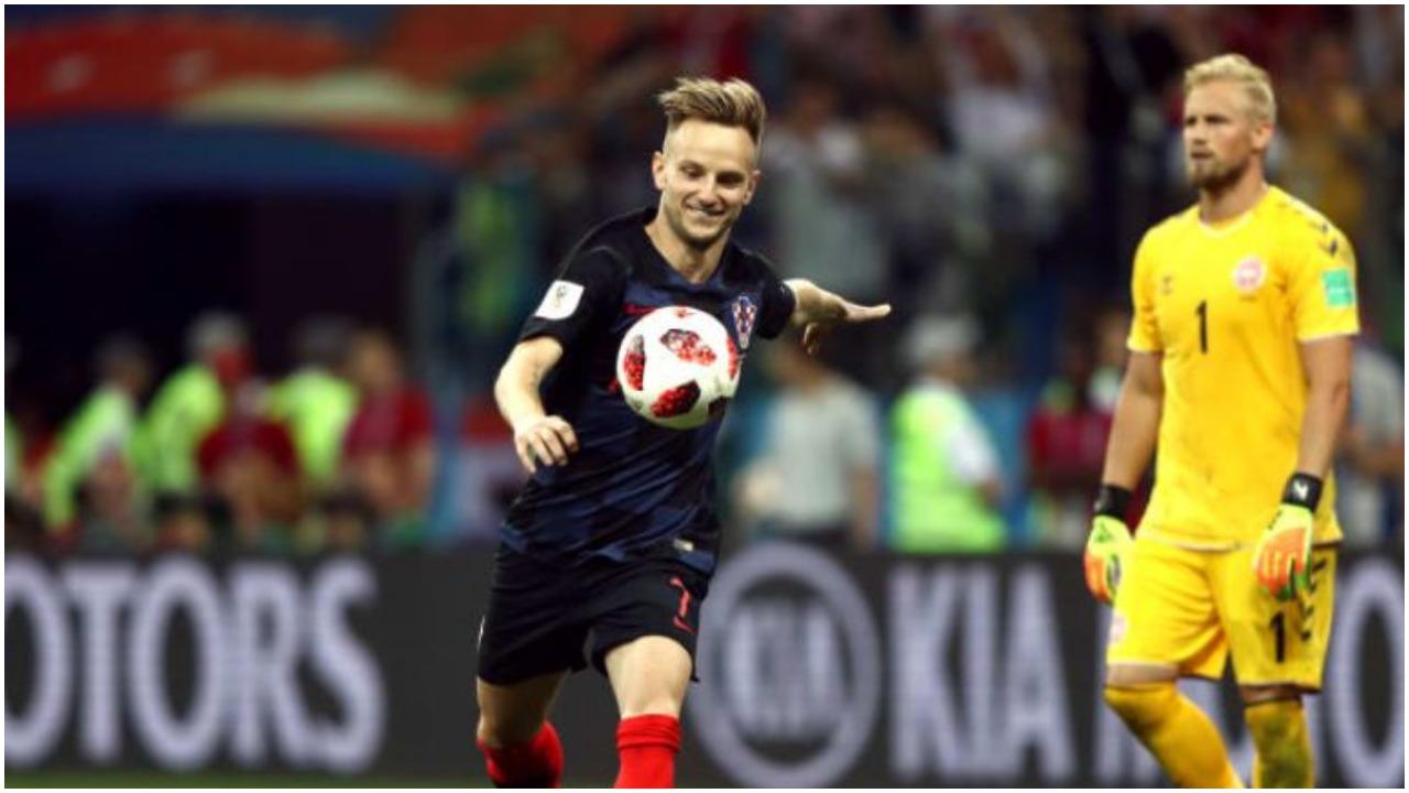 Rakitic: Papu Gomez super blerje, s'festoj ndaj Barçës. Messi? Lëreni të qetë