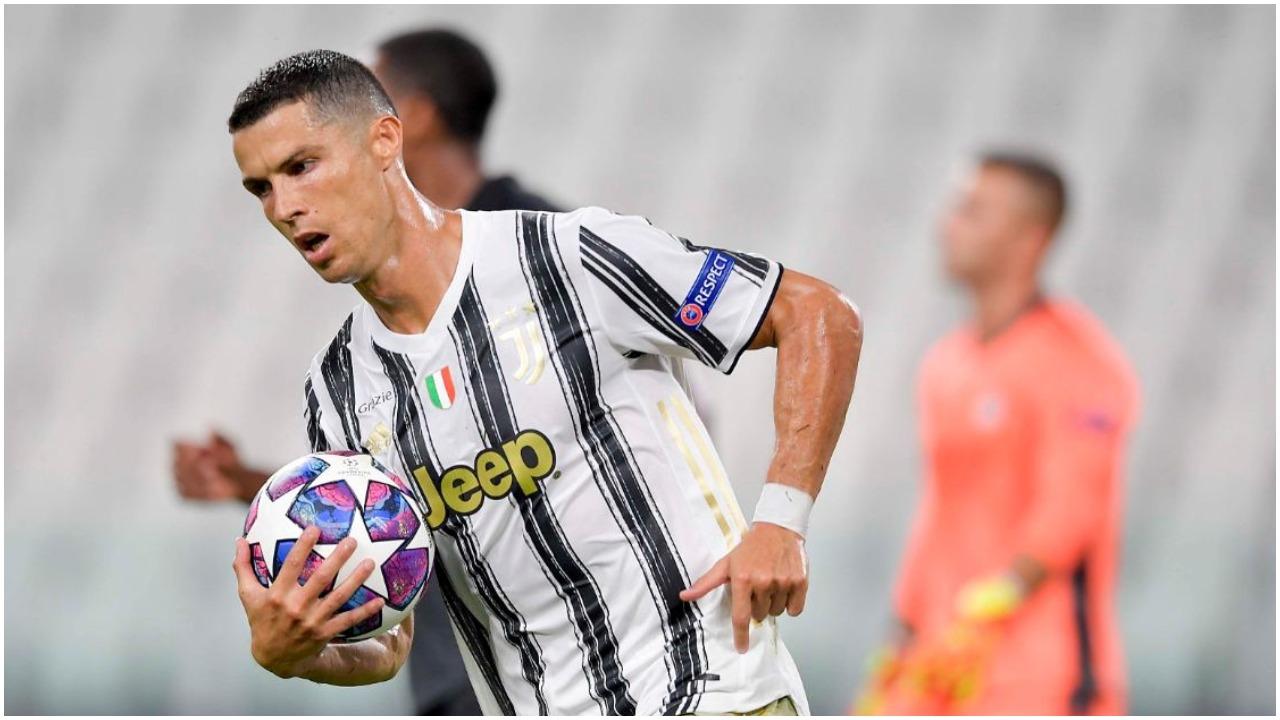 Ronaldo rebeli i Juventusit, GDS zbulon si u tërbua në izolim