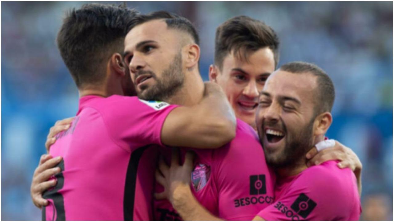 Covid-19 s'i shqitet futbollit spanjoll, 5 të infektuar në klubin e shqiptarit