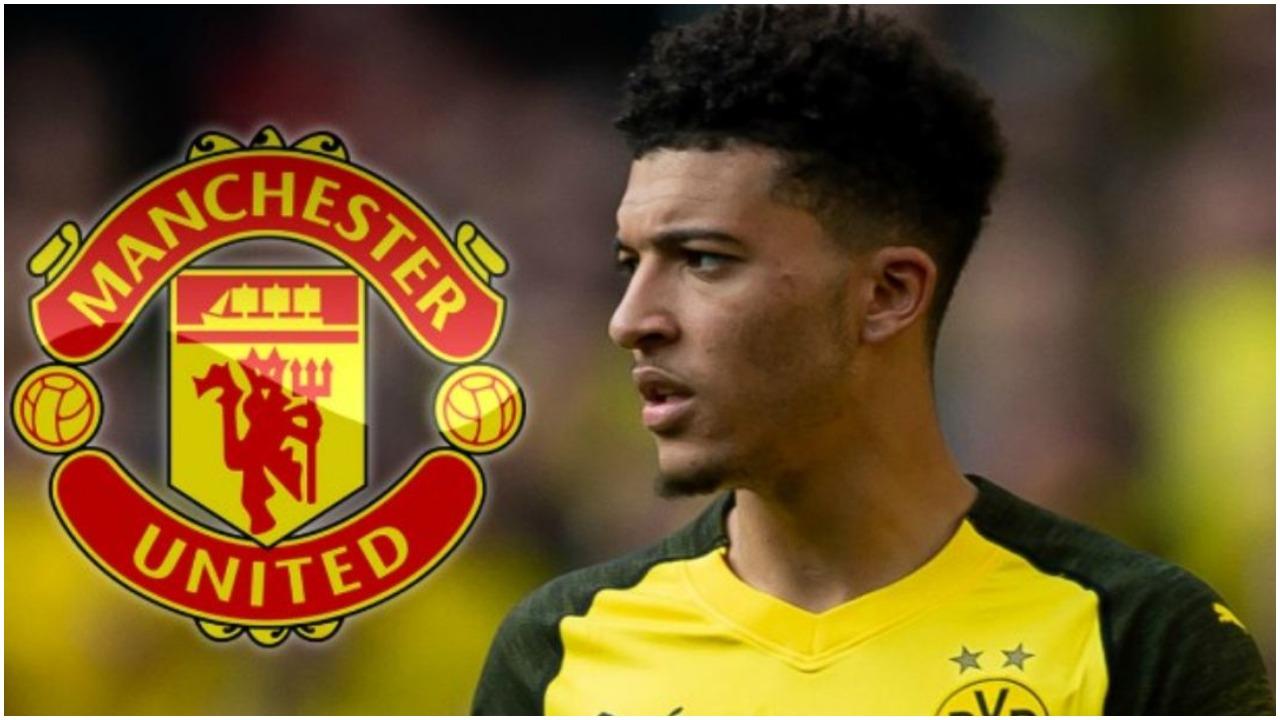 """""""120 milion ose mos na shqetësoni"""", te Dortmund janë të qartë për Sanchon"""