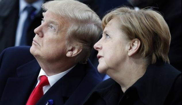 """Grenell: Pashë presidentin Trump """"të magjepsë"""" kancelaren Merkel"""