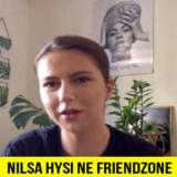 """Nilsa Hysi tregon si i lindi dëshira për videot e famshme në """"Tik Tok"""": Në fillim e urreja"""