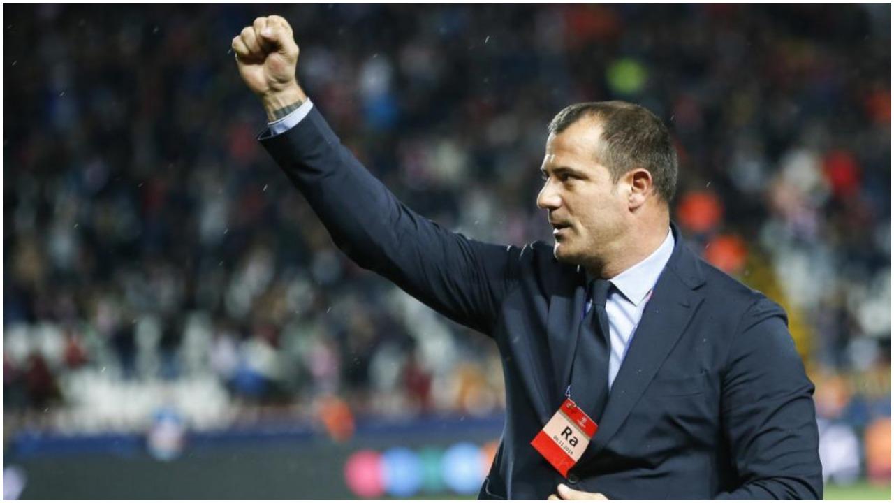Stankovic: Fati një faktor i rëndësishëm, Muçi një lojtar i shkëlqyer