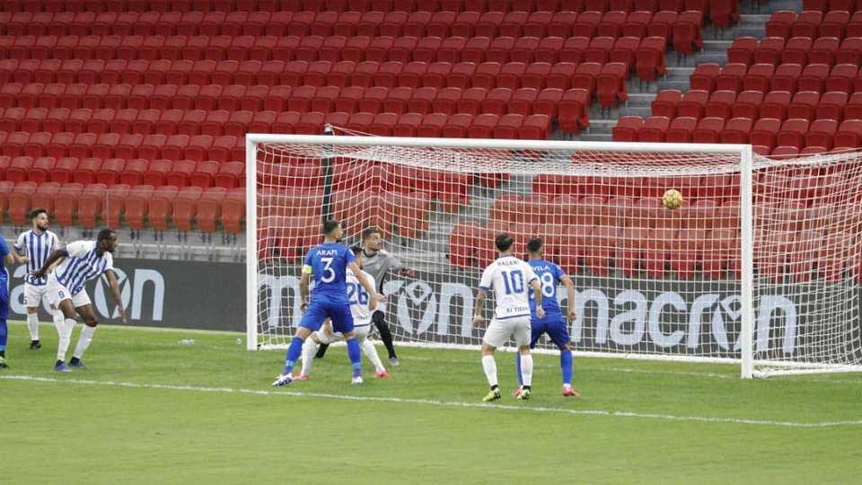 Finalja e Superkupës, njihuni me formacionet zyrtare të Teuta-Tirana