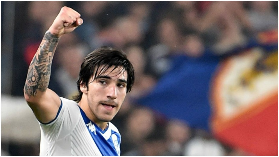 Cellino: Inter gaboi me Tonalin, Milani është me fat që ka Maldinin