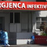 Koronavirusi, humb jetën tek Infektivi mësuesi nga Mirdita