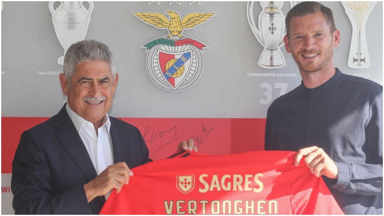 Ishte një nga objektivat e Contes, mbrojtësi i njohur prezantohet në Portugali