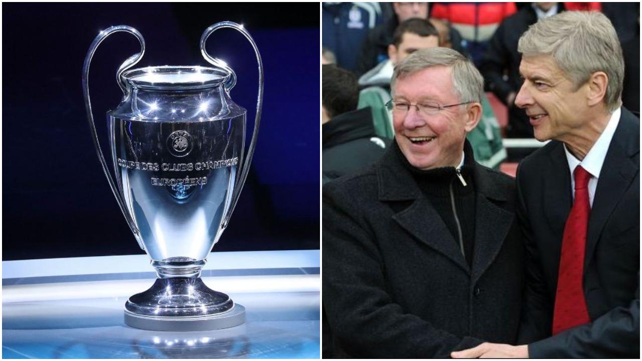 """""""PSG dhe City favoritët e Champions. Surpriza? Kujdes Atalantën dhe Atleticon"""""""