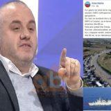 Artan Hoxha: Greqia shtyp shqiptarët, kur Turqia i tregon vendin qurraviten tek NATO