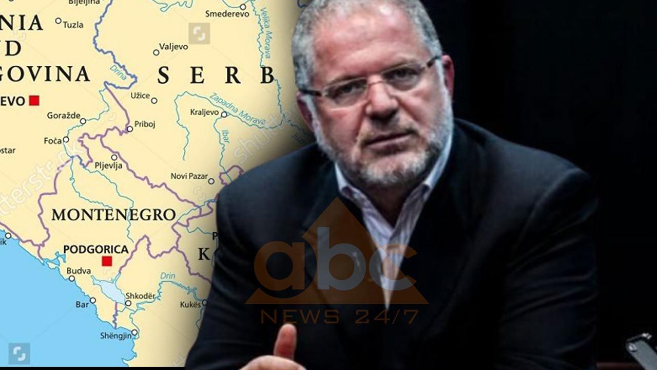 Ballkani shpëtohet në Podgoricë