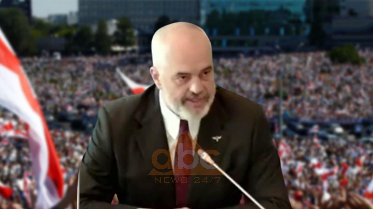 Rama thirrje Bjellorusisë: Pranoni kërkesën tonë për dialog e pajtim