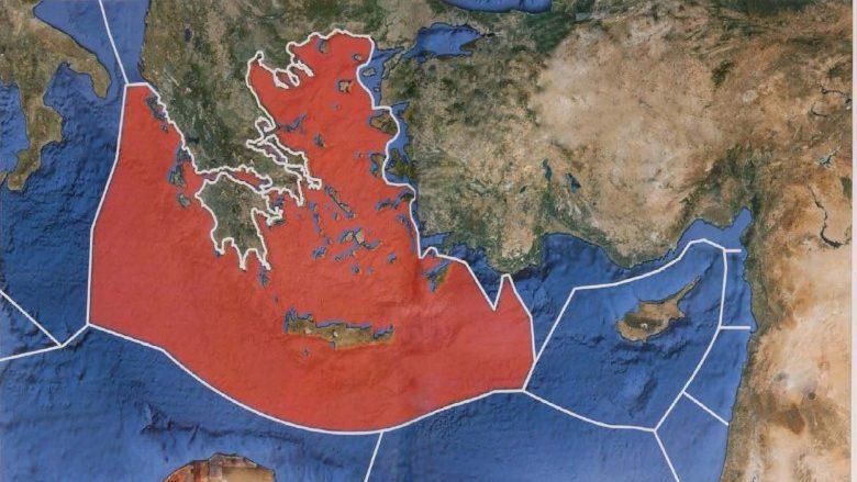 Marrëveshja e detit, Shqipëria mes Turqisë dhe Greqisë: Flet ish-zv.ministrja e Jashtme