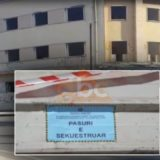 """E FUNDIT/ Sekuestrohet hotel """"Vollga"""" në Durrës"""