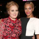 Beyonce publikoi albumin vizual, Adele ka diçka për të thënë