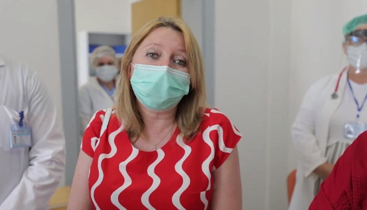 Mjekja thirrje prindërve: Vaksinoni fëmijët para nisjes së vitit të ri shkollor