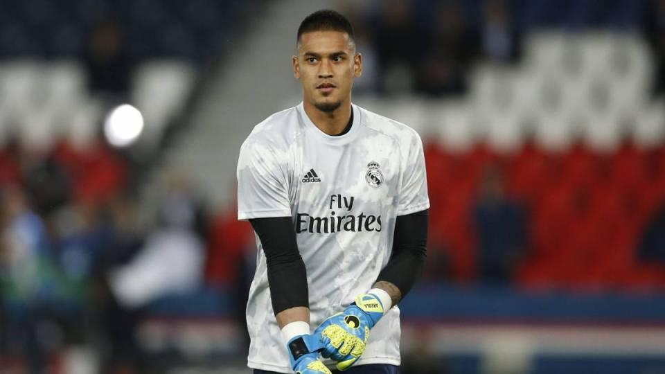 Zyrtare: Real Madrid i kthen portierin kampionëve të PSG