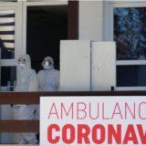 """Gjashtë muaj """"luftë"""" me Covid-19, mjekët në Kosovë: Jemi të lodhur, por jo të dorëzuar"""