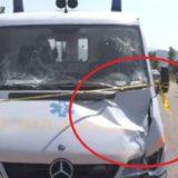 FOTO/ Ambulanca vrau 10 vjeçarin në Kakavijë, flasin dëshmitarët