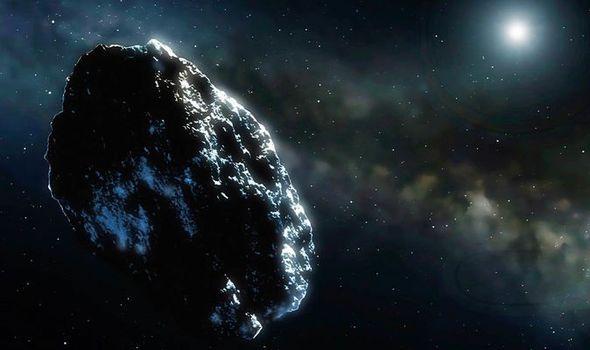 Më afër se Hëna, një asteroid pritet të fluturojë shumë pranë tokës